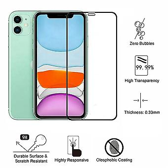 Iphone 11 - Tempered Glass Screen Protector