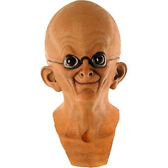 Dr Nefarious Mask For Halloween