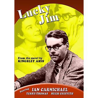 Lucky Jim [DVD] USA import