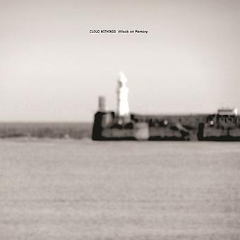 Cloud Nothings - Attack on Memory [CD] USA import