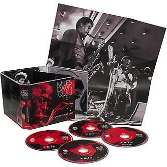 Miles Davis - Miles Davis Quintet: Live in Europe 1969 [CD] USA import