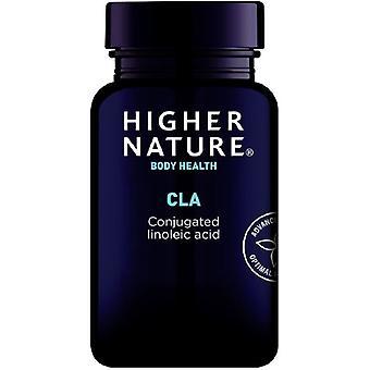 Higher Nature CLA Softgels 90 (CLA090)