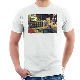 American Pie Jims Protection Men's T-Shirt