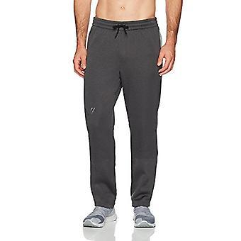 Peak Velocity Men's Axiom Water-Repellent Loose-Fit Pant, asphalt, XX-Large