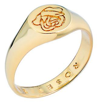 Ladies' Ring Rosefield ARD01 12 (Size 12)