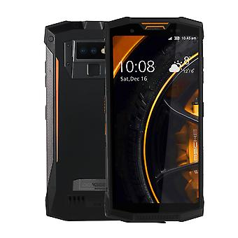 Smartphone DOOGEE S80 orange