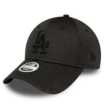 העידן החדש נשים 9Forty כובע - צל לוס אנג'לס דודג'רס