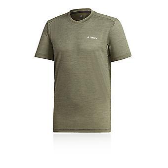 adidas Terrex Tivid T-Shirt - AW20