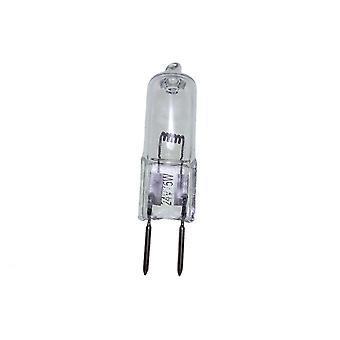 Halogen Bulb Medical Instruments Lathe Grinder Stage Light Bulb