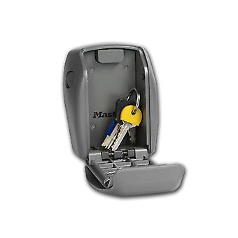 Master Lock 5415E Wall-Mounted Reinforced Key Lock Box MLK5415E