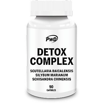 PWD Nutrition Digestive Complex 60 capsules