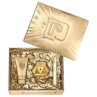Paco Rabanne Lady Million Gift Set for Her