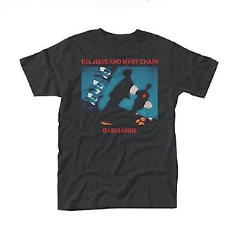 The Jesus and Mary Chain Darklands T shirt