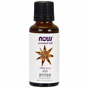 Now Foods Anise Oil, 1 OZ