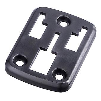 Replacement 3 prong adapter for tough case range