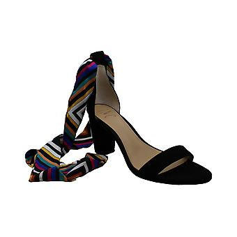INC International Concepts Womens Kanataf Open Toe Special Occasion Ankle Strap Sandals