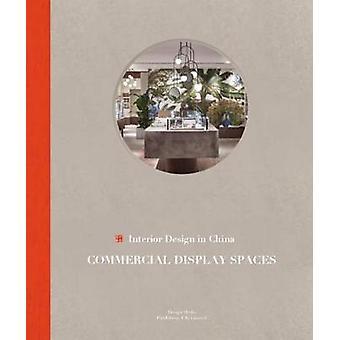 Interieur in China: Commerciële display ruimtes