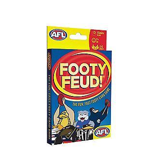 AFLフッティフェイドボードゲーム