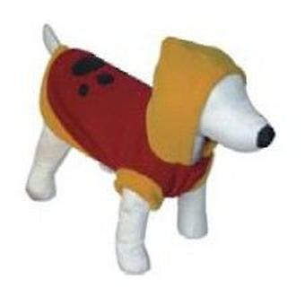 Wuapu Jacket with Hood (Dogs , Dog Clothes , Coats and capes)