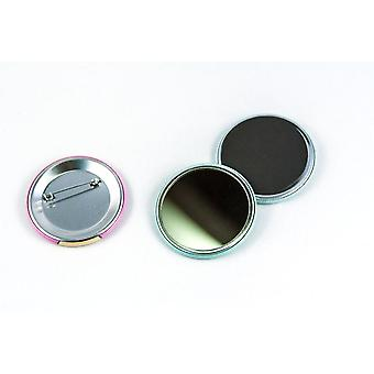 Magnet, Pin Or Pocket Mirror