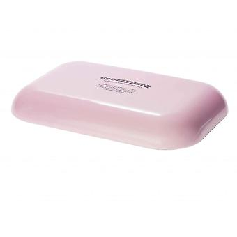 Frozzypack, Lid to 0.9 L Lunch box - Pink