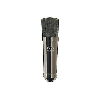 Cad audio gxl2200bp condenser microphone, cardioid