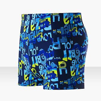 Férfi fürdőruha fürdőnadrág fürdőruha fürdőmedence szörfözés nadrág rövidnadrág multi nyomatok