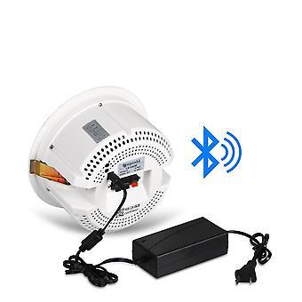 Sisäänrakennettu katto / seinä, Bluetoothsspeaker Kannettava Pa-järjestelmä