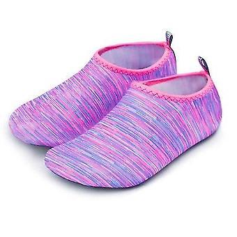Γρήγορη ξήρανση, κολύμπι, αθλητισμός, παραλία πάνινα παπούτσια - Γυναίκες / Ανδρικά Παπούτσια (set-1)