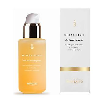 Rich Cleansing Oil 125 ml