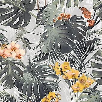 Grandeco Myriad Palm