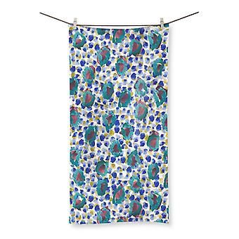 Pattern 27 beach towel