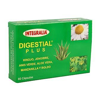 Digestial Plus 60 capsules