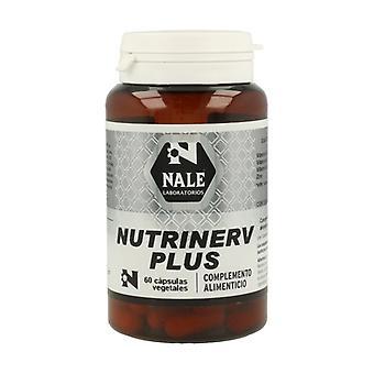 Nutrinerv Plus 60 capsules
