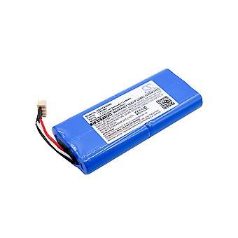 Speaker Battery for TDK Life on Record A360 Life on Record Q35 Soma 360 2000mAh