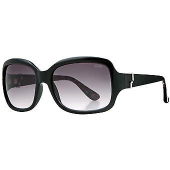 Suuna Classic Square Sunglasses - Black