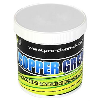 Pro Clean 500g Anti Seize Copper Grease