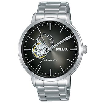 Mens Watch Pulsar P9A003X1, Automatisk, 42mm, 5ATM