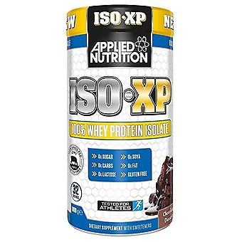Applied Nutrition Iso-Xp Chocolate Dessert 800 gr