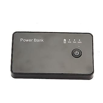 720P Power Bank DVR Video H.264 Kamera tukee äänen liikkeentunnistus videotallennus