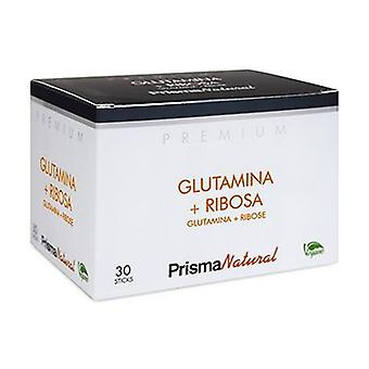 Glutamine + D-Ribose 30 units