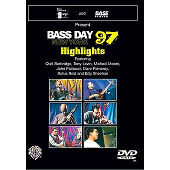 Bass Day 97: Highlights -