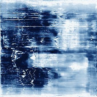 Tapete Impresso Multicolorador Daydreamer em Poliéster, Algodão, L80xP120 cm