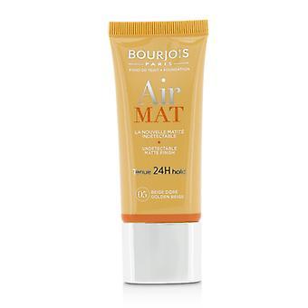 Bourjois Air Mat Foundation SPF 10 - # 05 Golden Beige 30ml/1oz