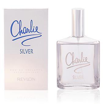 Revlon 2 X Revlon Charlie Gümüş Eau de Toilette Onun İçin