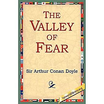 The Valley of Fear&160;