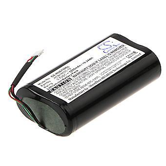 Hotspot-akku Huawei HCB18650-12 E5730 E5730s E5730s-2 3.7V 5200mAh UUSI