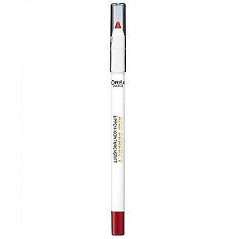 L'Oreal Age perfekte Anti-Feathering Lip Liner Bleistift