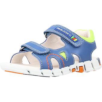 Pablosky Sandalias 099012  Color Jeans