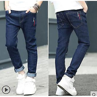 2021 Spring Jeans, Solid Thin Denim Baby Jeans For Jeans